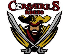 Corsaires RDLT9